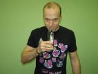 Shunga DESIRE (vanilka) – starší obal