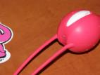 Fun Factory Smartballs červené