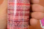 Latex sada - sprej pro vysoký lesk