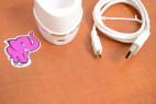 We-Vibe 3 nabíjanie USB