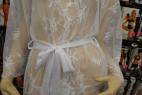 Kimono bílé