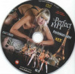 DVD Perfektní úder - disk