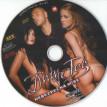 DVD Nebezpečná mise - disk