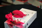 We-Vibe 4 Plus růžový
