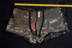 Pánske priesvitné boxerky - rozmery