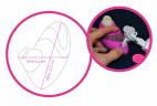 Womanizer - rozměry a nabíjení