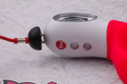 Fun Factory Miss Bi dual vibrátor, USB nabíjecí káblík