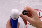 Fun Factory Lady Bi dual Vibrátor, sýto modrá