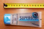 SUPERGLIDE lubrikačný gél Premium (100 ml)