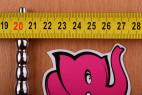 Dilatátor, měření