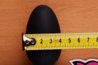 SiliconeBall – měříme průměr hlavy kolíku