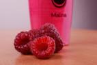 Malina, lubrikačný gél - s malinami