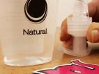 Natural gel s pumpičkou 2 x 130 ml + dárek Natural gel 27 ml