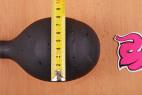 Klystýr Big Ass – měříme