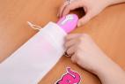 Joymatic Touch Vibe, dotykový vibrátor - vkladanie do vrecka