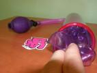 Vakuová pumpa Purple Power