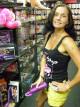 Vakuová pumpa Purple Power, Dominika