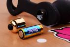 RoZen baterie