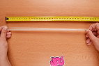 Durex Feel Thin Extra Lubricated – měříme délku