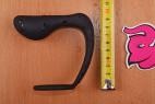 Análny kolík s erekčným krúžkom Ring & Plug, meriame