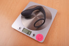 Análny kolík s erekčným krúžkom Ring & Plug, na váhe