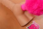 Análny kolík Pinky Bunny- použitie