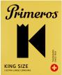 Primeros King Size 3 ks
