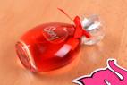 Parfém Obsessive Sexy – pohled na lahvičku zprava