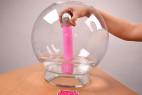 Vibe Therapy KamaSutra silikónový vibrátor, vibrácie vo vode