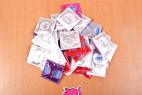 Durex Explosion Set - mix kondómov (40 ks)