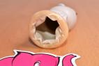 ERCO žertovný kondom – focení v prodejně Růžový Slon Havířov