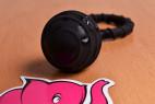 Erekční kroužek Bubble Blower – focení v prodejně Růžový Slon Havířov