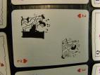 Žart. hracie karty kamasutra