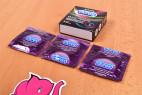 Durex Mutual Pleasure – kondomy (3 ks)