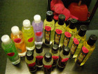 Masážny olej ToyJoy Jasmine 250 ml