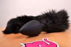 Sada Pussycat - fotenie análneho kolíka