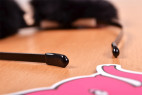 Sada Pussycat - detail čelenky