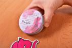 Masážna sviečka Paris Romance - fotenie v predajni Ružový Slon Havířov