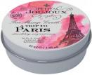 Masážna sviečka Paris Romance