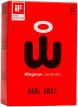 Wingman - kondómy s nasadzovacie sponou 8 ks