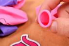 Nafukovacie balóniky