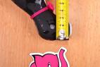 Satisfyer Pro Penguin – měříme šířku hubičky