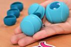 Venušiny kuličky Stellar Balls – kuličky bez silikonového obalu