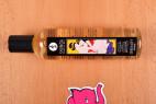 Shunga Serenity starý obal – focení v prodejně Růžový Slon Havířov