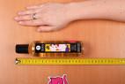 Shunga Asian Fusion - meriame dĺžku fľaštičky