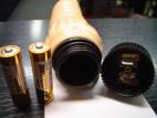 Vibrátor gélový Toy4Fun 23 * 4 cm