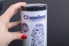 Sada na odlitek penisu CloneBoy, v ruce