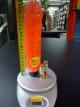 Vibrátor gélový červený 22 * 4.5 cm