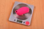 LELO Sona 2 sonický vibrátor – váha