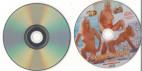 DVD Český buchty